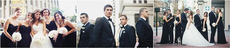Esküvő elegáns stílusban