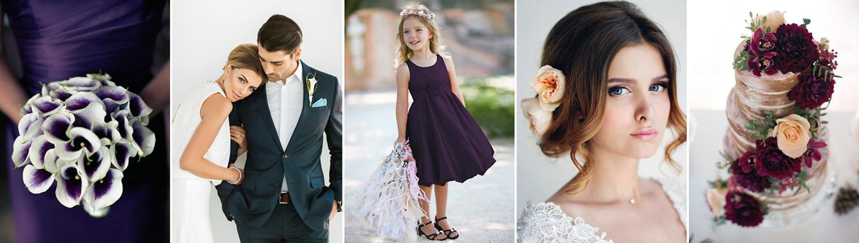 Esküvő modern stílusban