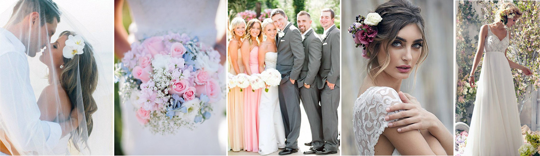 58404ab3db Esküvő romantikus stílusban - Nairam
