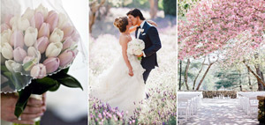 c9e23c7ccd Esküvő tavaszi stílusban